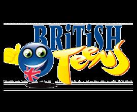 BritishTeens